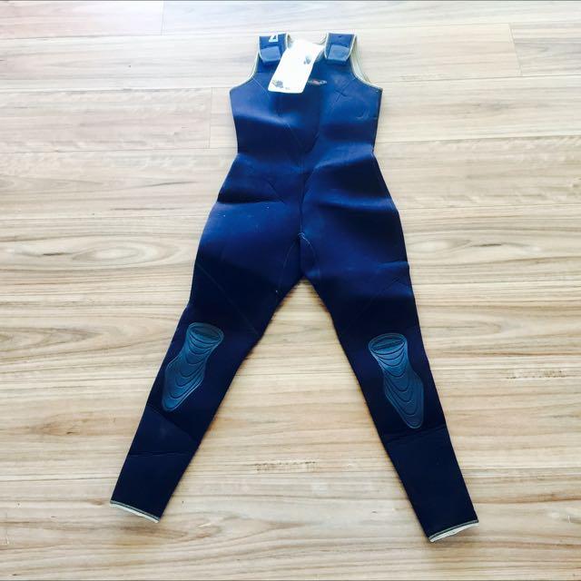 Henderson 7mm Women's Wetsuit, Size 10
