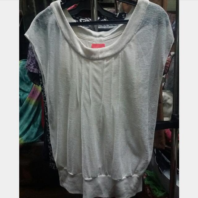 HERBENCH white top