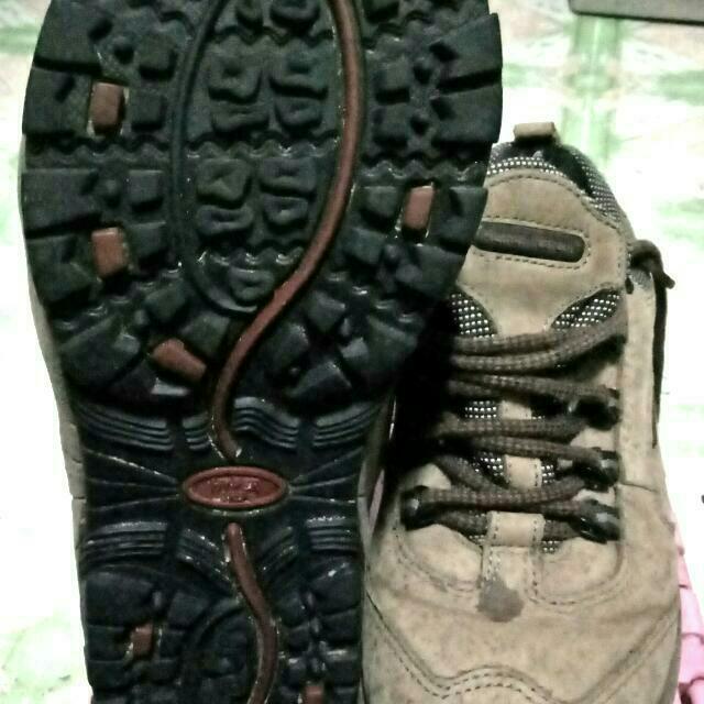 Human Nature Shoes