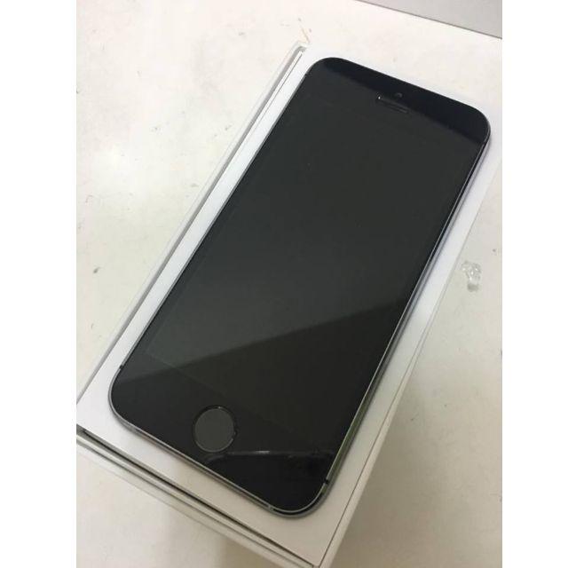 Iphone5s 32G 太空灰