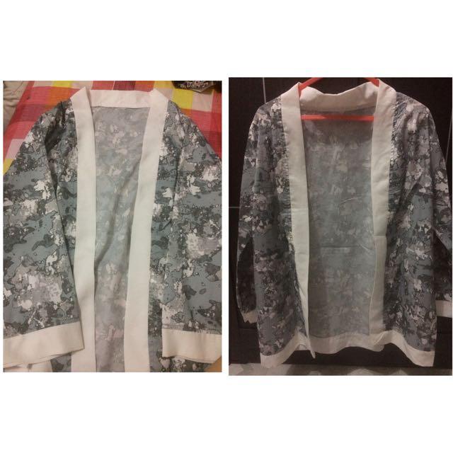 Kimono #barteryuk