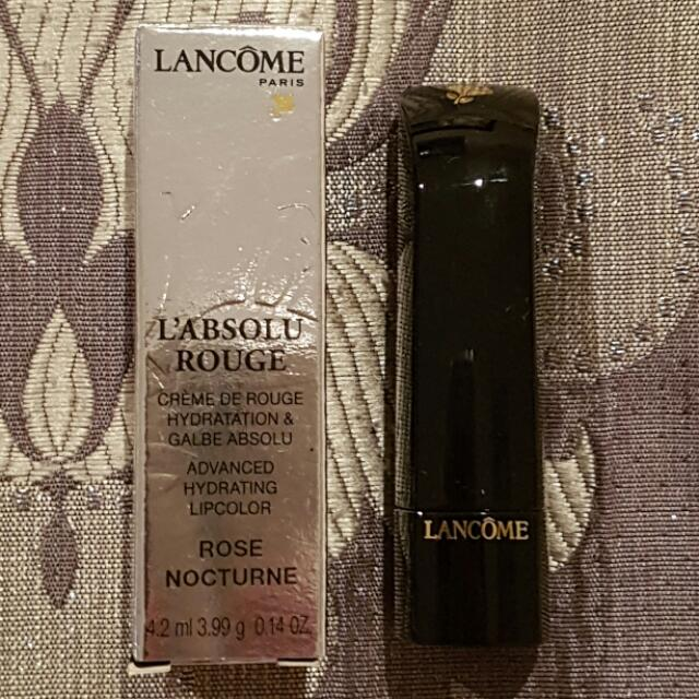 Lancome Lip Colour