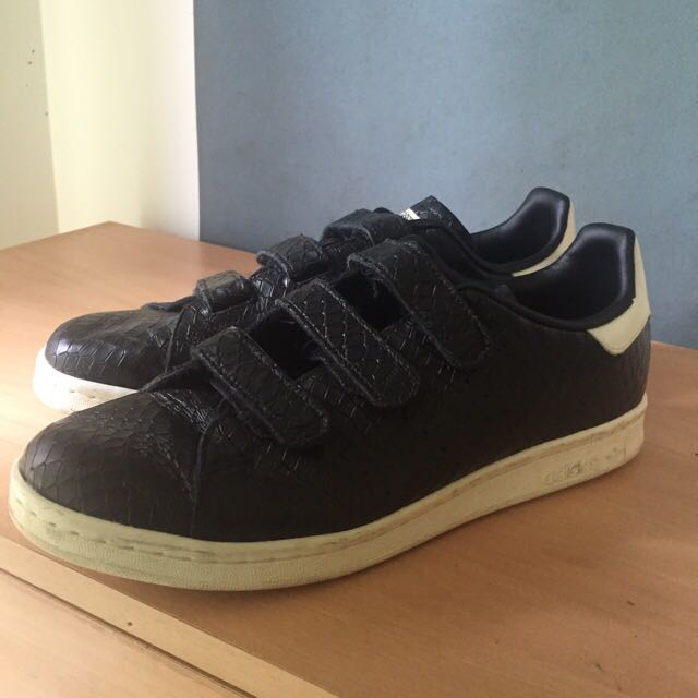 Leather Stan Smiths