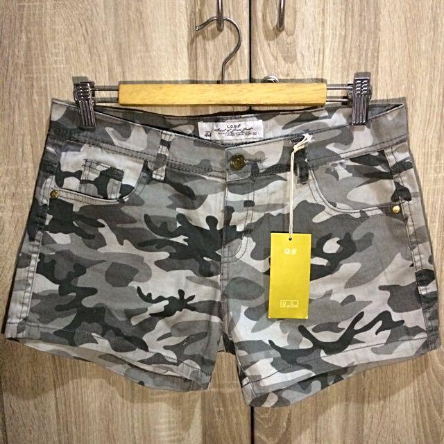 L.O.G.G. By H&M Shorts