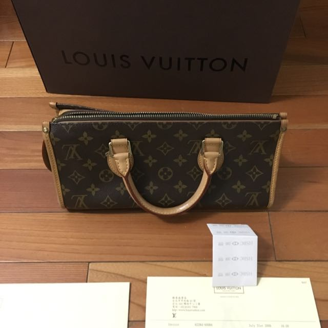 LOUIS VUITTON M40009