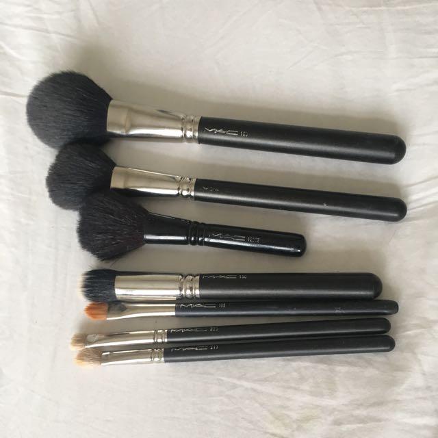 Mac Brushes