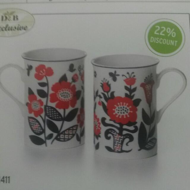 """Mug """"Jamila"""""""