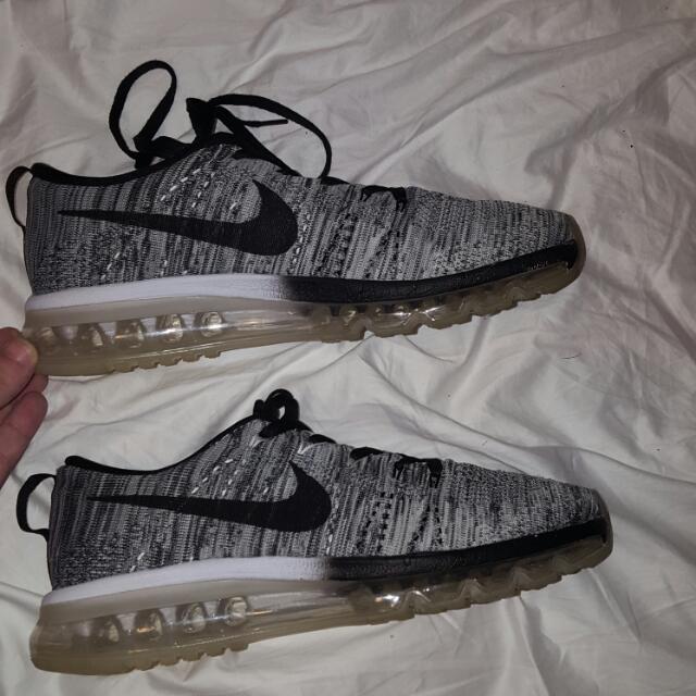 Nike AIR MA FLYKNIT