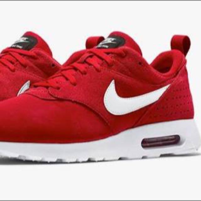 Nike Air Tavas
