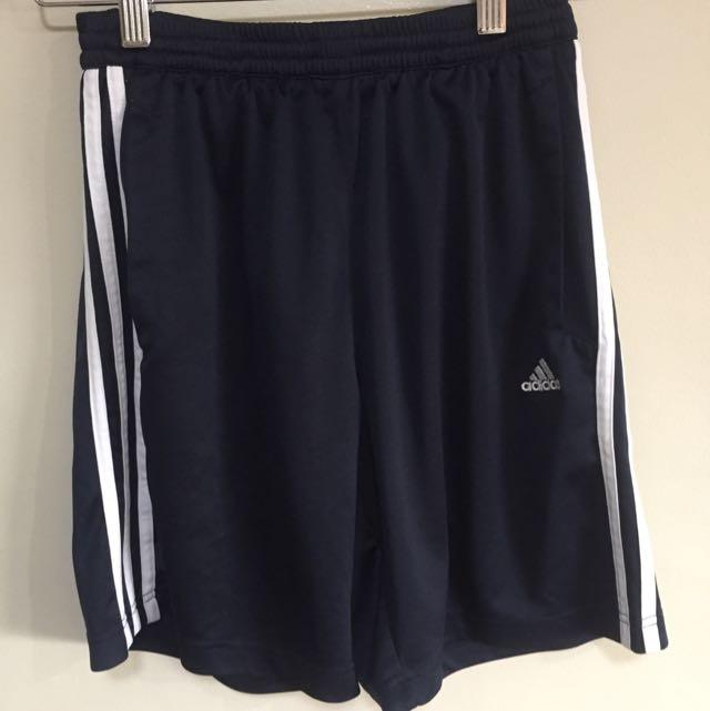 ORIGINAL ADIDAS basketball Shorts For Women