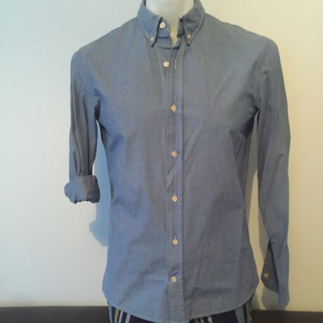 Original Levis Srauss Shirt