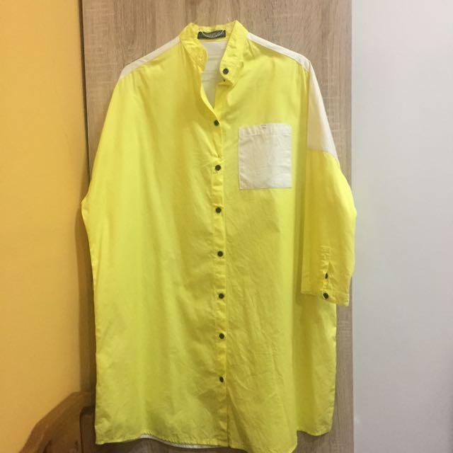 Oversized Shirt XL