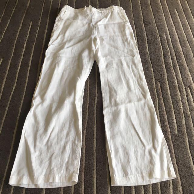 Perri Cutten Flared Pants