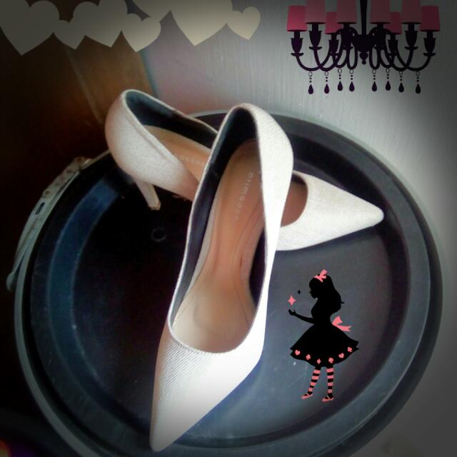Primadona High Heels