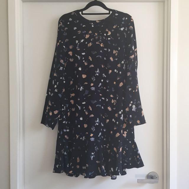 SABA Silk Dress