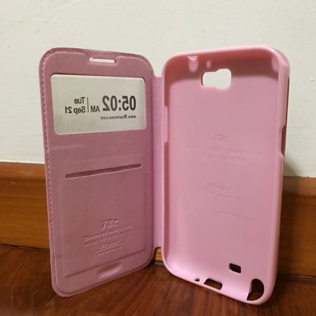 Samsung Galaxy Note 2 Phone Cover