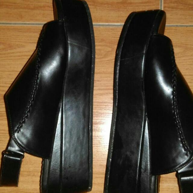 Sandal Flatfoam5cm