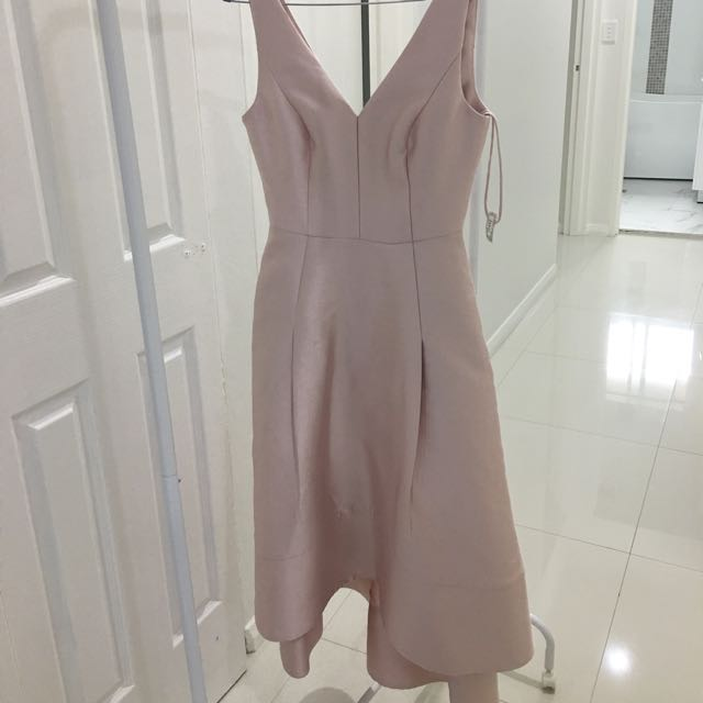 Selling This Stunning Rose Pink Forever New Dress