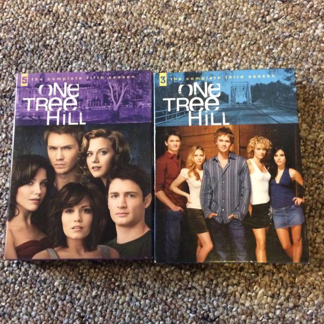 Six Beloved TV Show DVD Sets