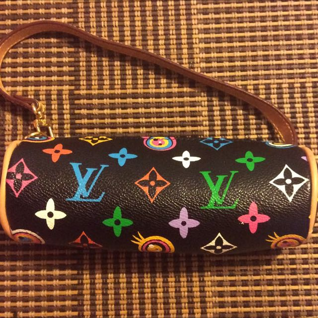 Small Wallet/Make Up Case