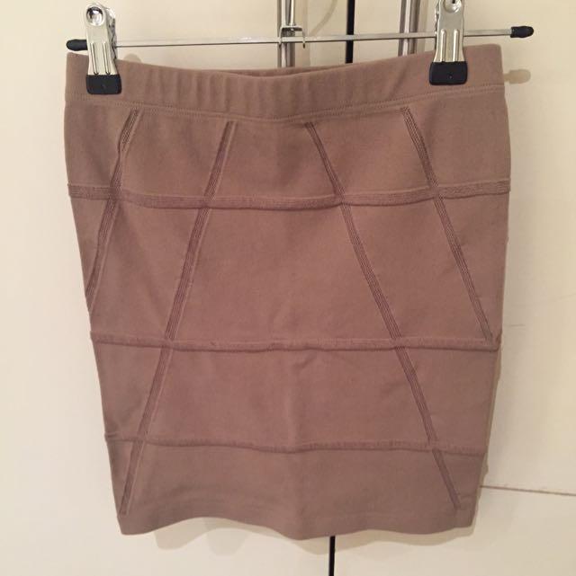 Stella and Minx Mini Skirt - Almost New!