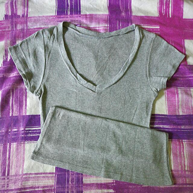 Stretchable Tees