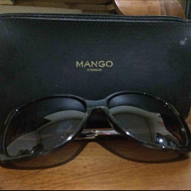 Sunglassess Mango