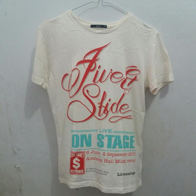 T Shirt Size S