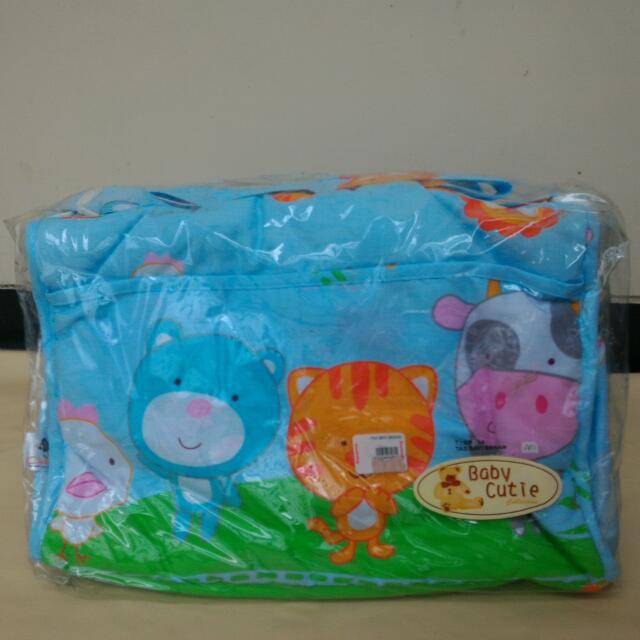 Tas Bayi Diapers Besar