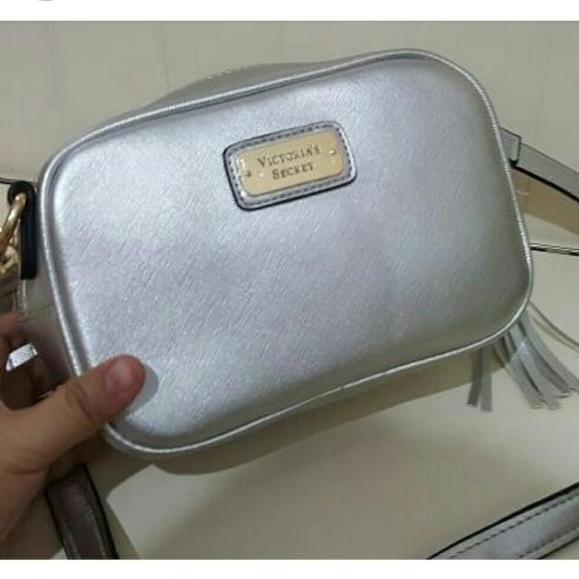Tas Vs Victoria Victorias Secret Ori Original Murah