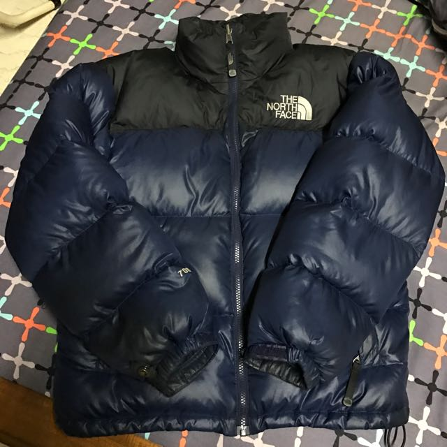 The North Face 羽絨外套