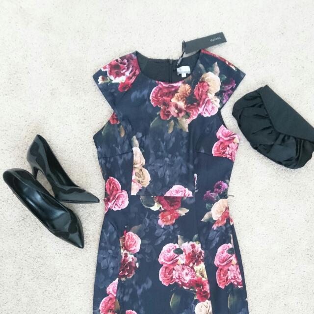Tokito Dress Size 6