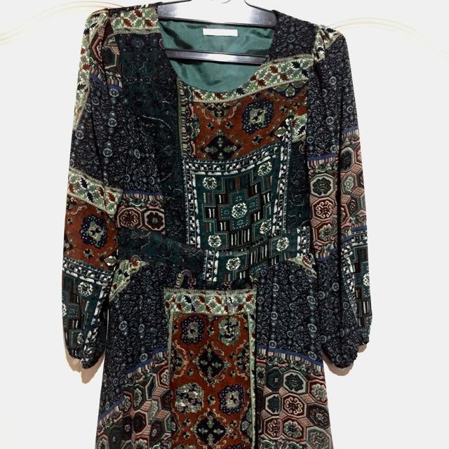 Topfeeling By MJstyle (HK) Dress