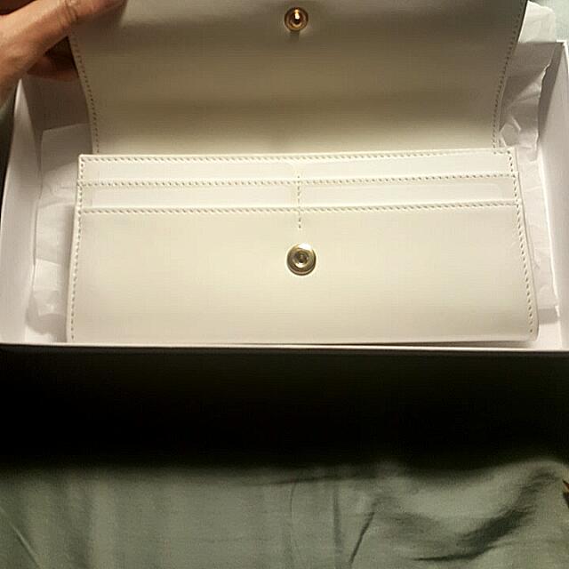 Versace Signature Wallet