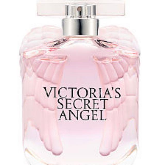 Victoria's Secret 全新白天使香水100ml(Eau de Parfum)