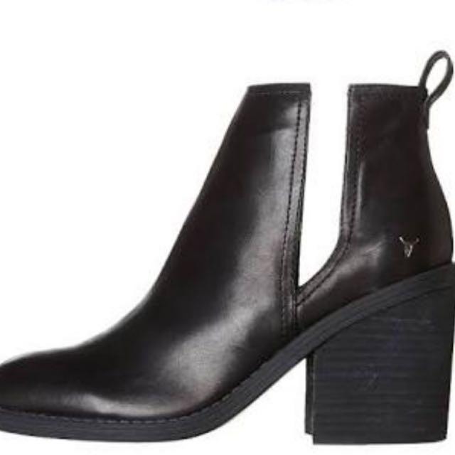 Windsor Smith Sharni Boots