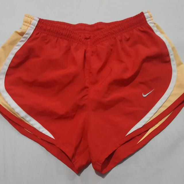 Women's Nike Shorts (Size XS; used once)