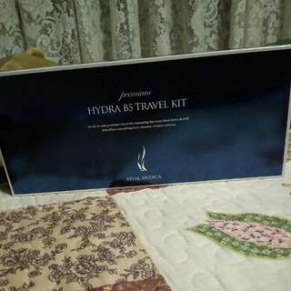 Hydra B5 Travel Kit