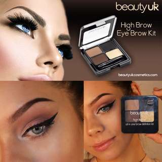 High brow All In One Kit Reduced Price