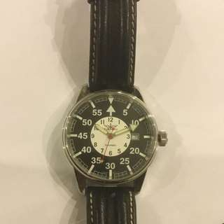 Airborne Automatic Watch