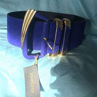 ✨Bebe Brand New Belt