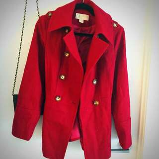 Michael Kors Size Small Winter Coat