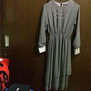 Stratto dress