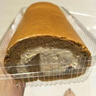 摩卡蛋糕卷卷