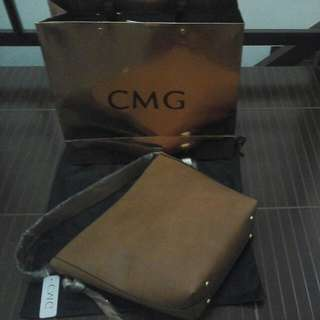 CMG BAG-AUTHENTIC