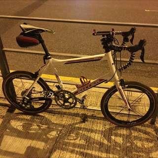 大改Enter Rs-1小輪徑 單車 自行車 公路車 Bike