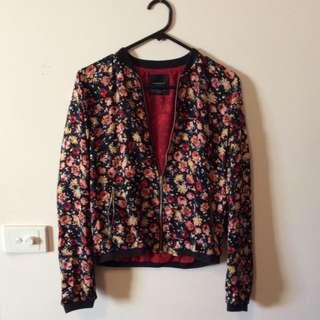 Zara Jacket - Size S