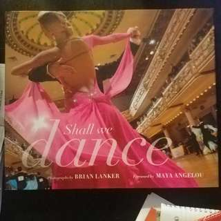 Shall We Dance Photgraphy Book By Brian Lanker