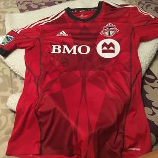 Toronto FC Adidas Official Jersey