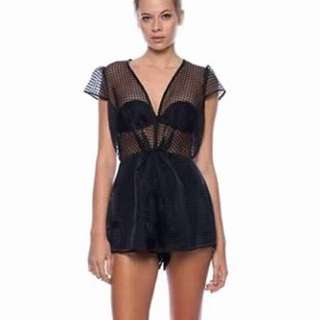 Cameo the Label Playsuit Size XS